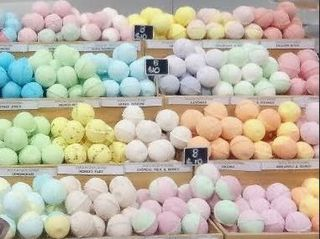 25 Favourites Baby Bath Bombs
