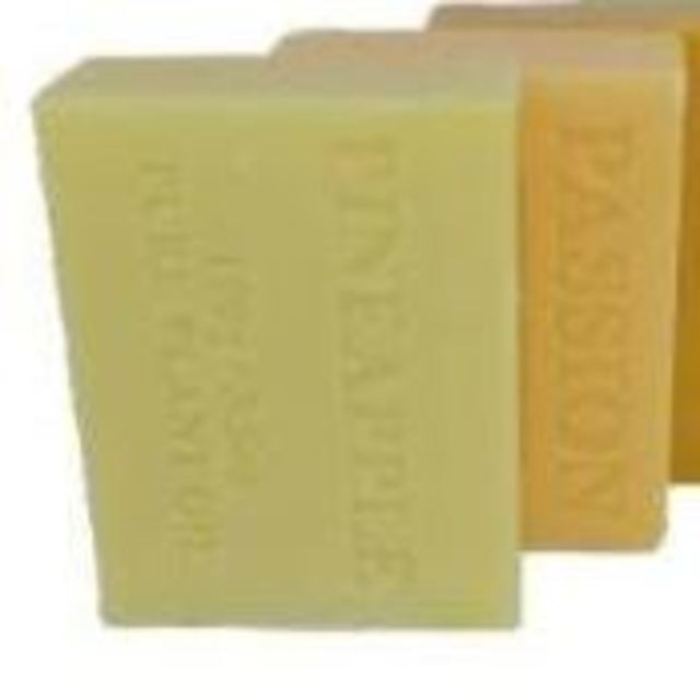 SCENTED SOAP TWIN PACKS